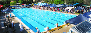Swimming Carnival Years 3 - 6